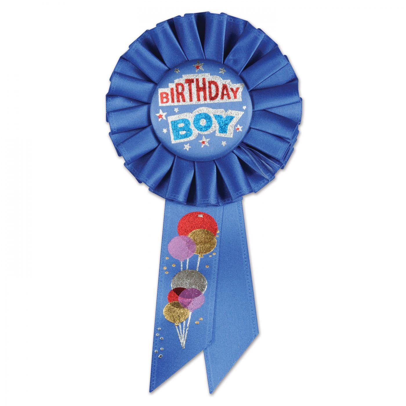 Image of Birthday Boy Rosette (6)