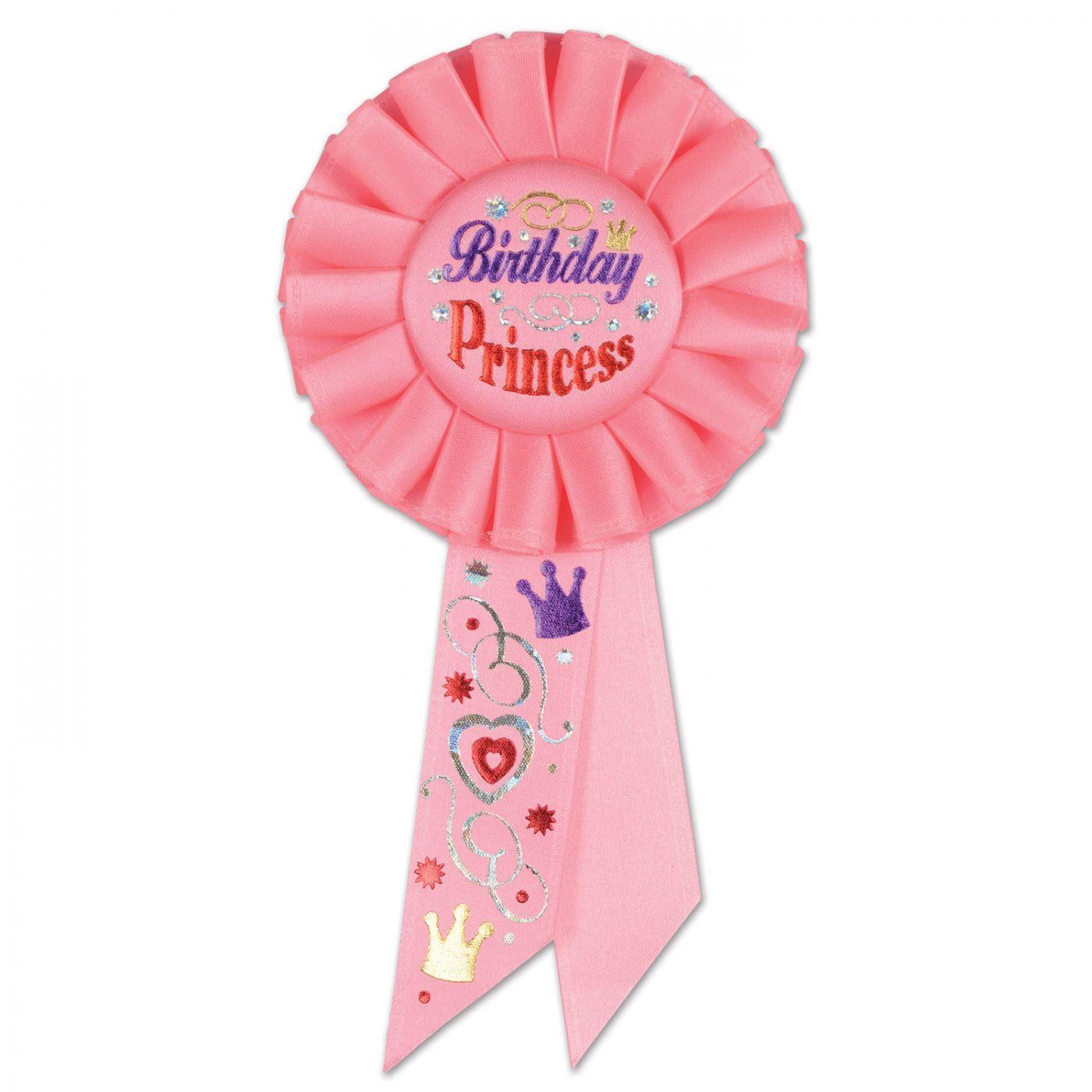 Image of Birthday Princess Rosette (6)