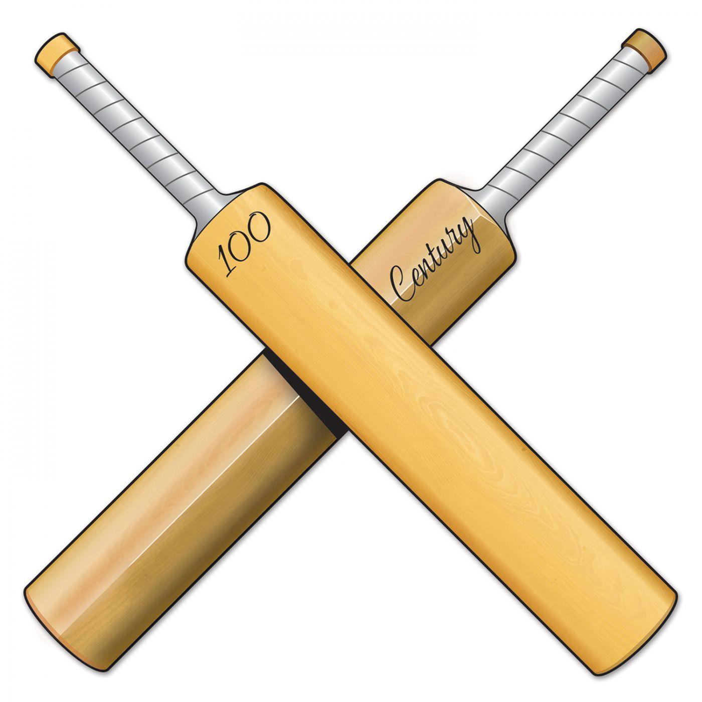 Cricket Bat Cutout image