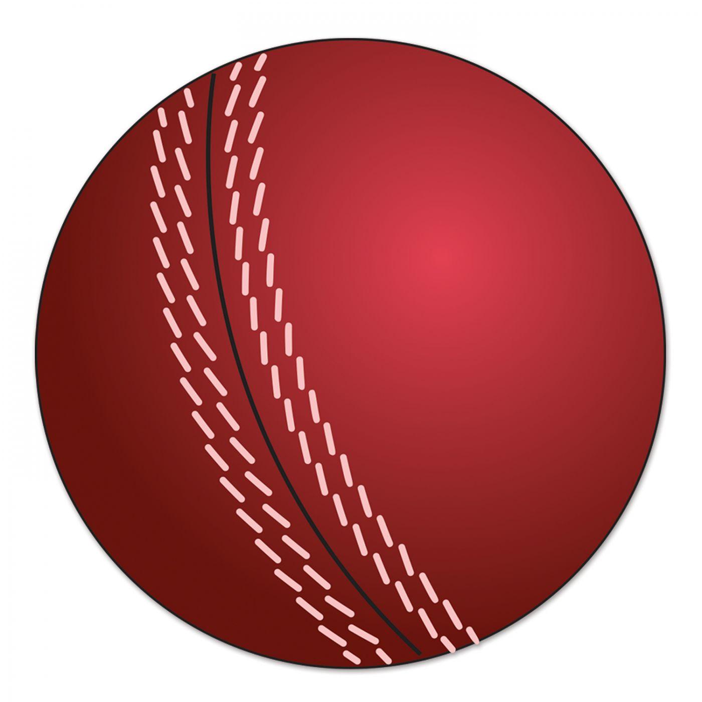 Cricket Ball Cutout image