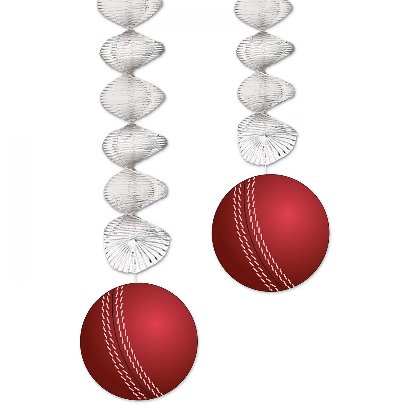 Cricket Ball Danglers image