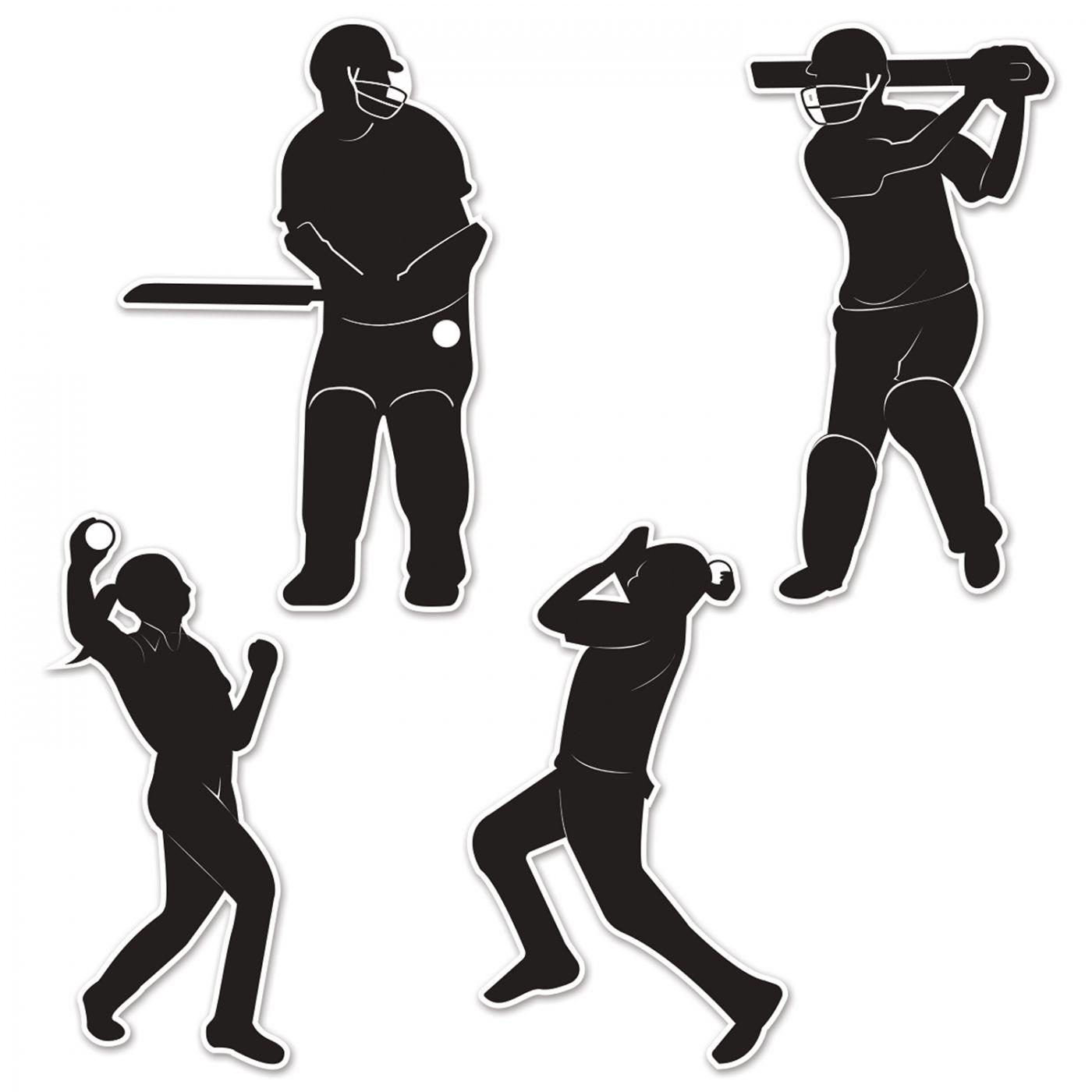 Cricket Player Cutouts image