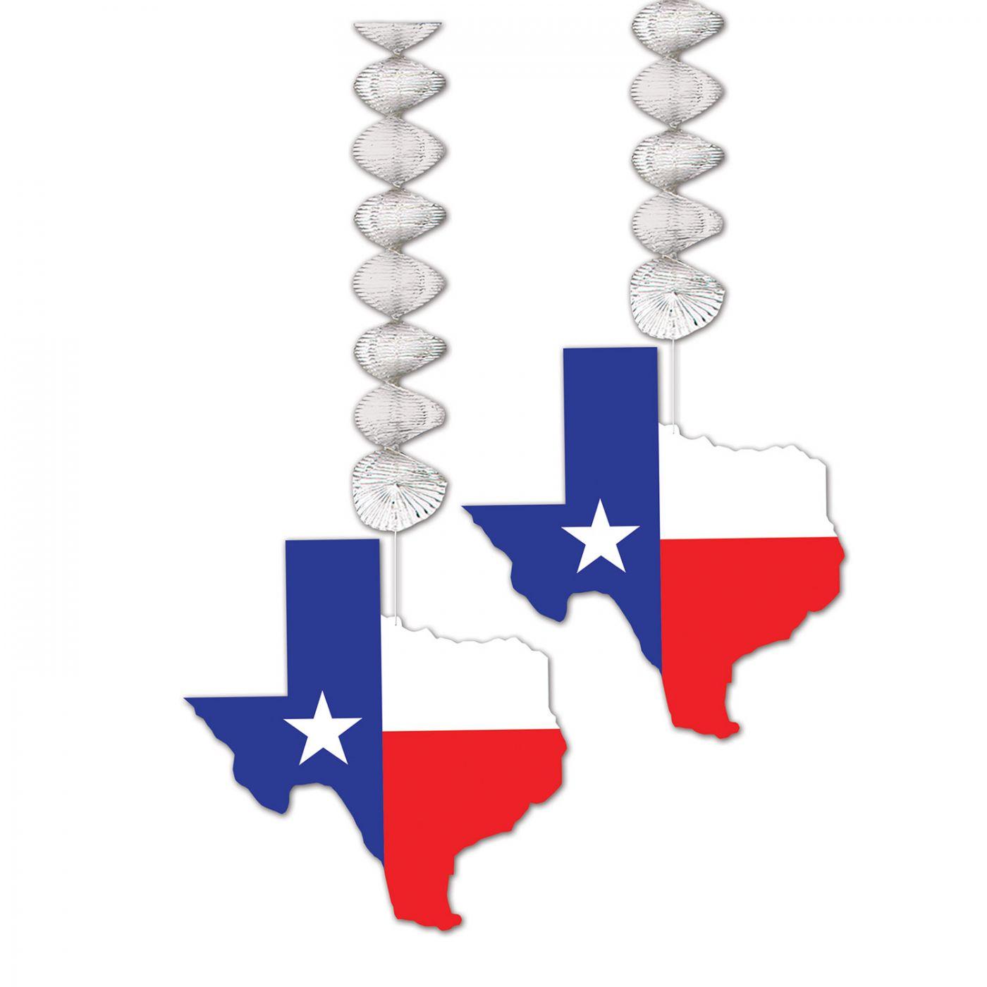 Texas Danglers image