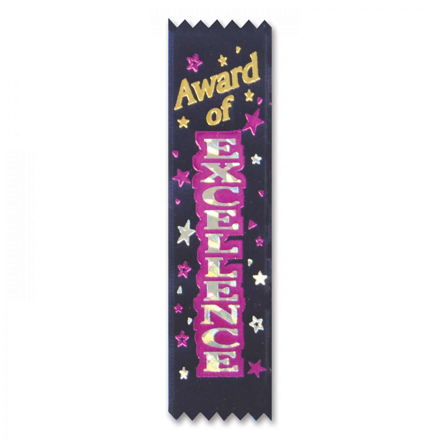 Image of Award Of Excellence Value Pack Ribbons (3)