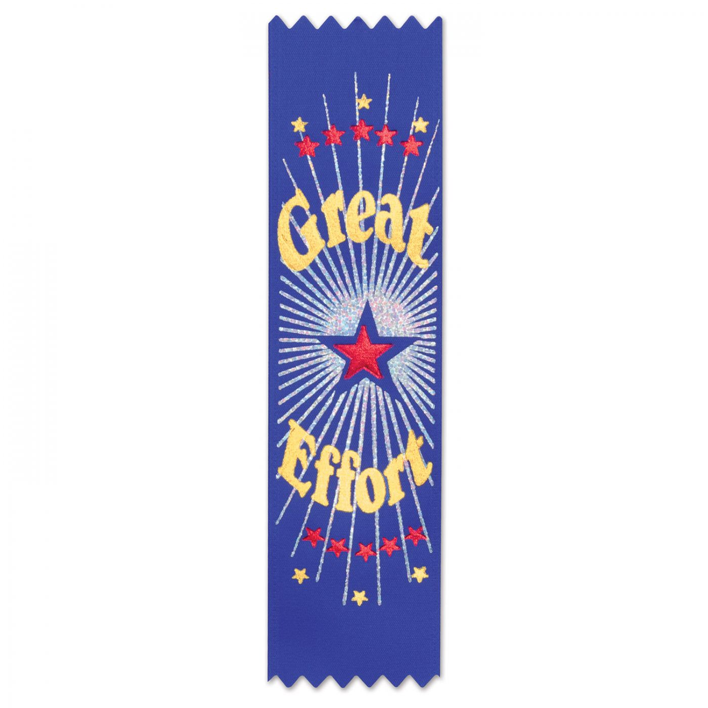 Great Effort Award Value Pack Ribbons (3) image