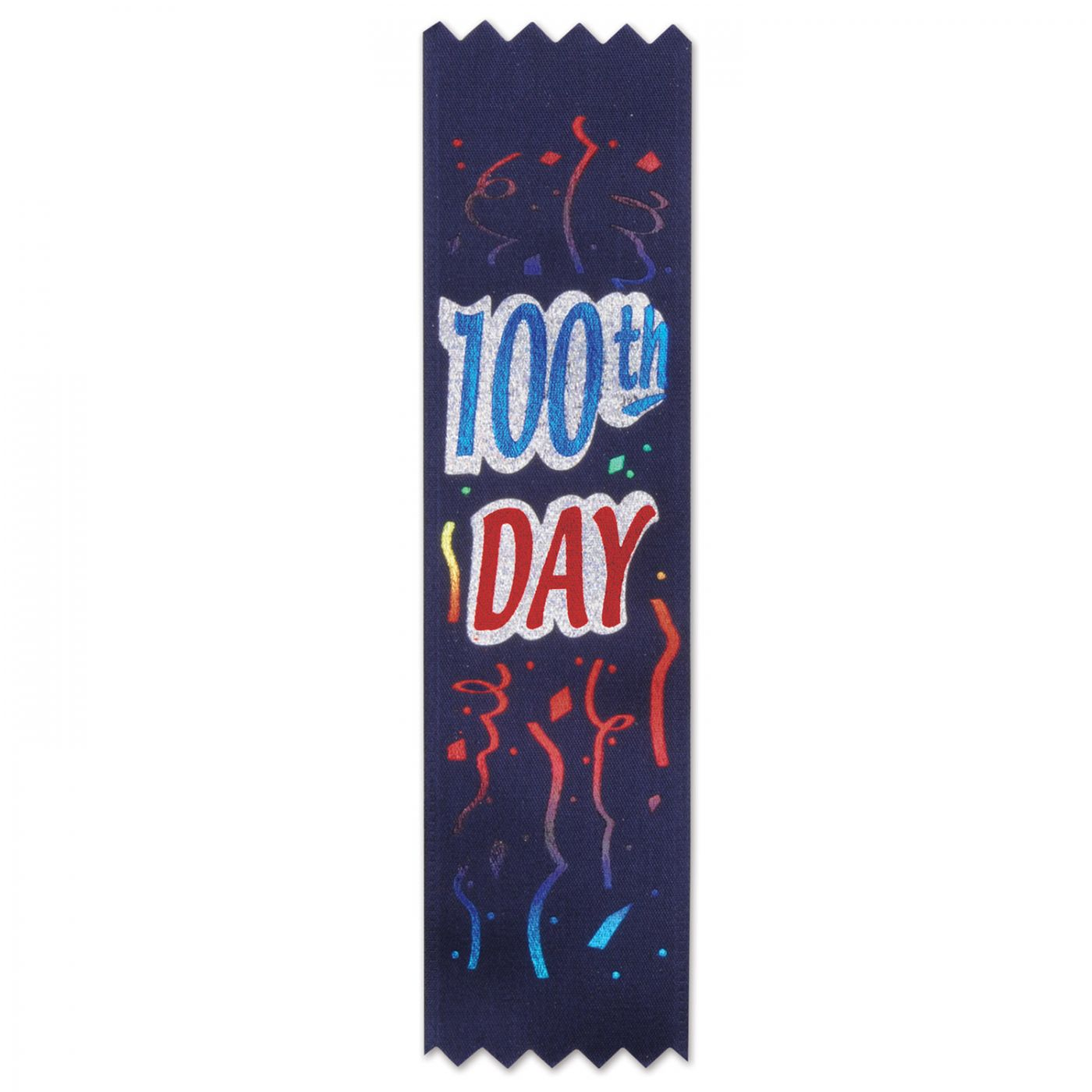 Image of 100th Day Value Pack Ribbons (3)