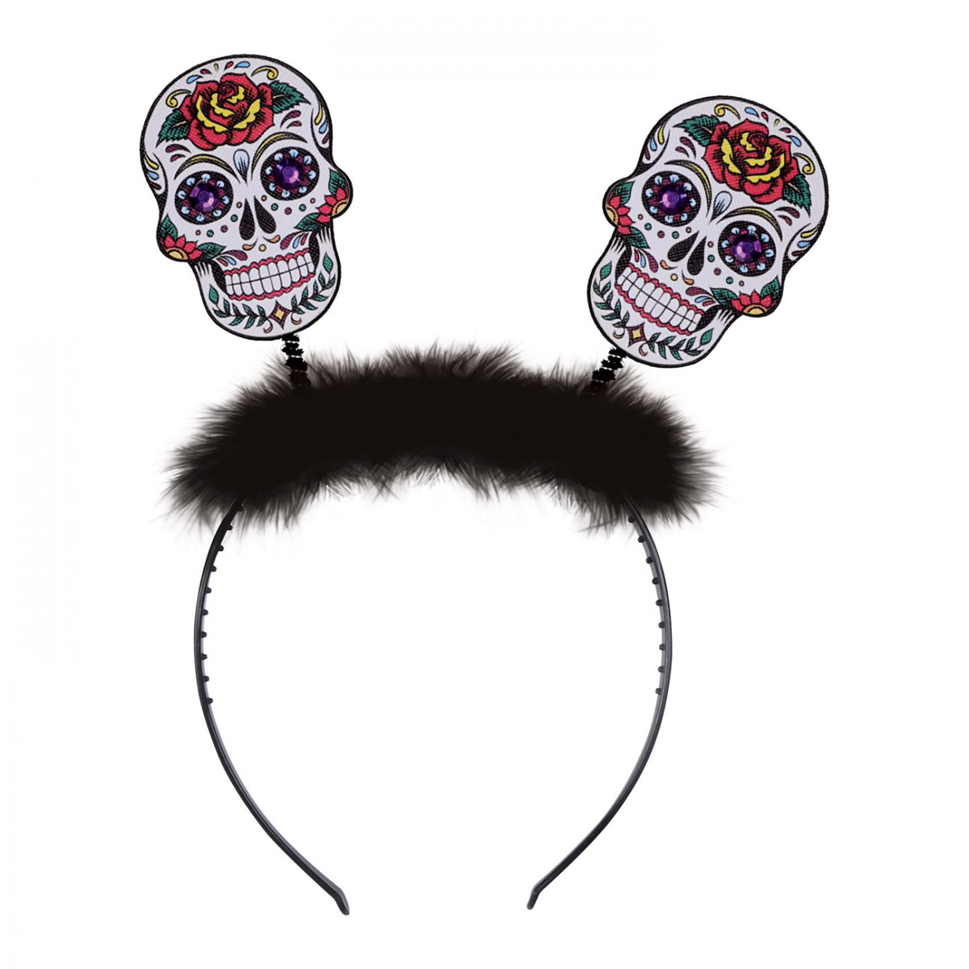Day Of The Dead Sugar Skull Boppers image