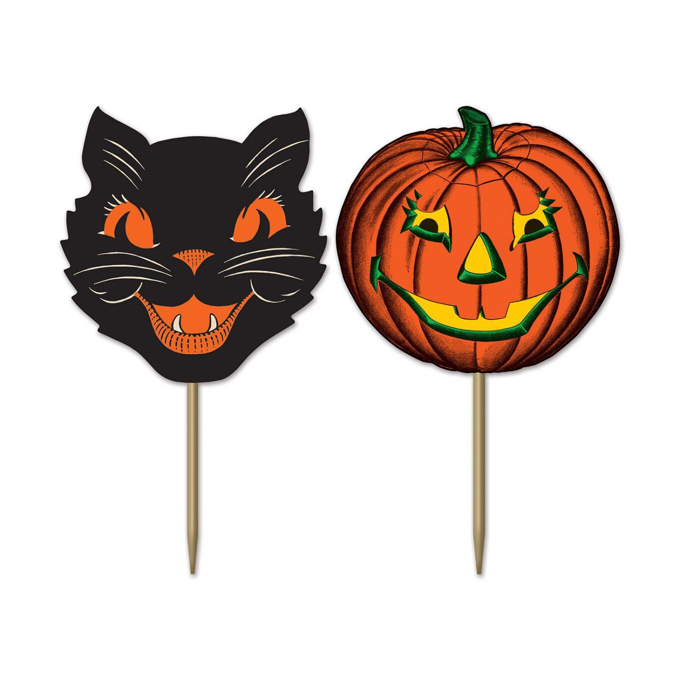 Vintage Halloween Picks image