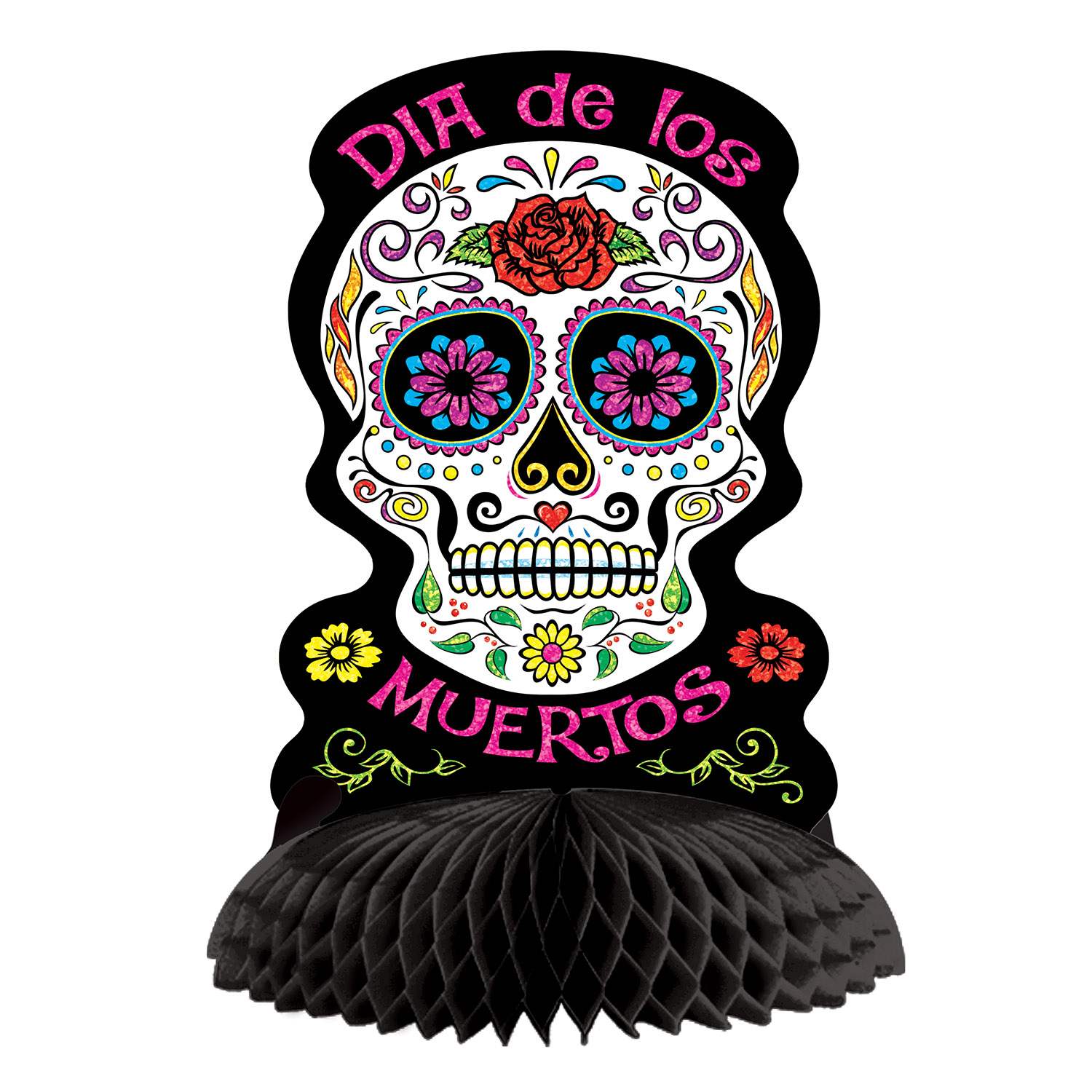DAY OF THE DEAD CENTERPIECE (12) image
