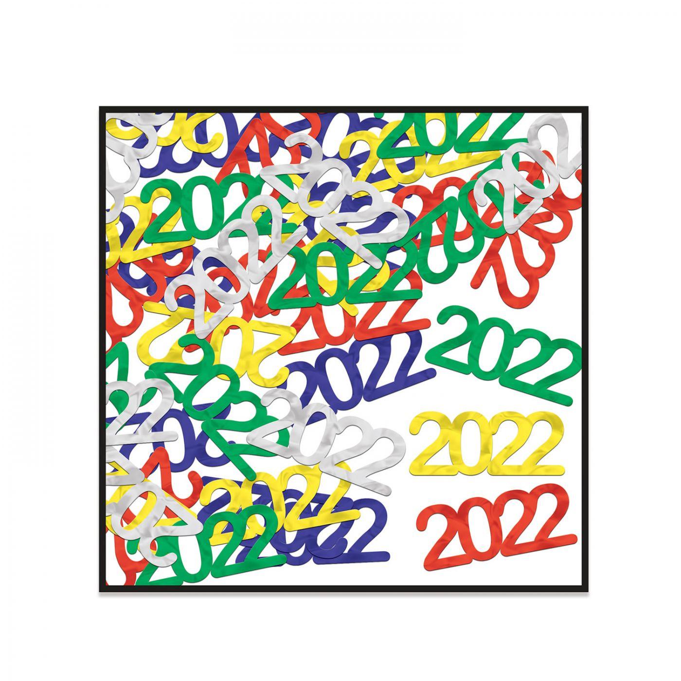 Fanci-Fetti  2022  Silhouettes image