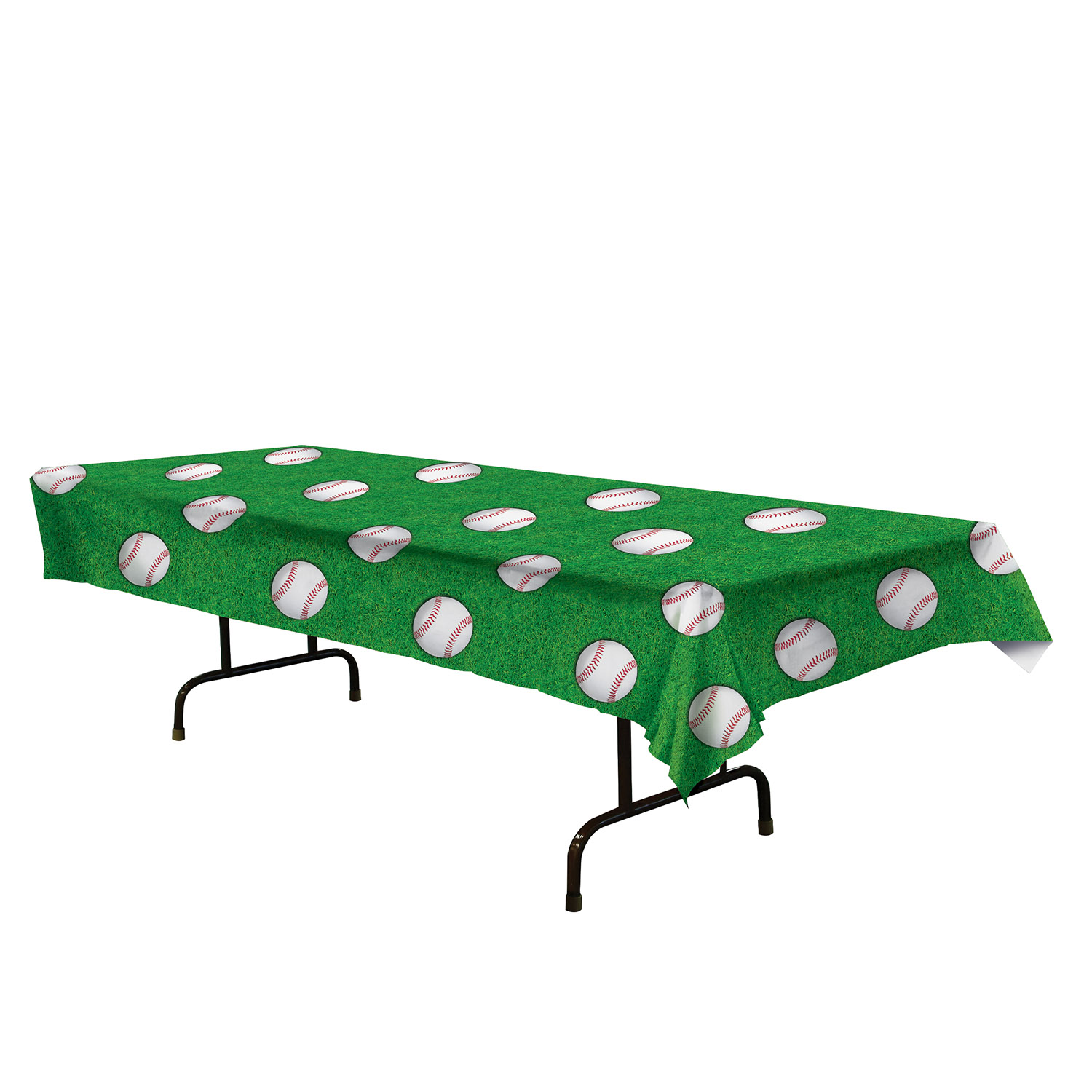 Image of BASEBALL TABLE COVER (12)