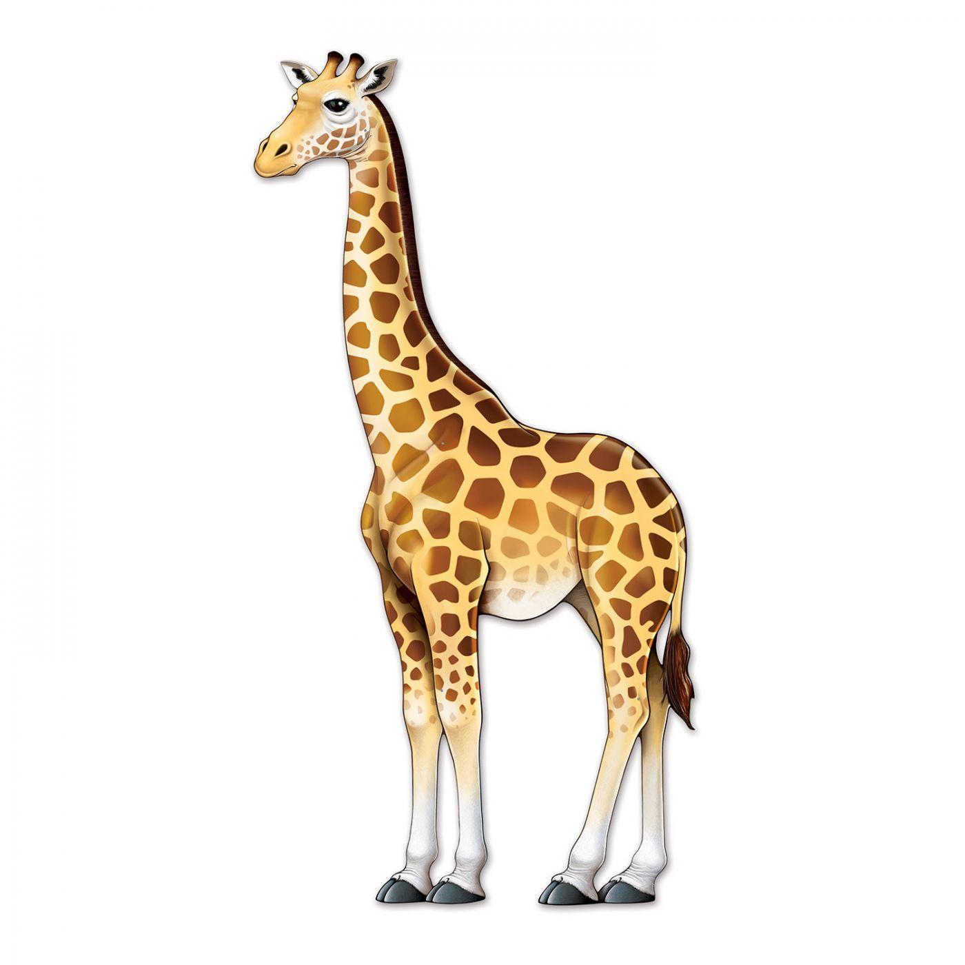Jointed Giraffe image
