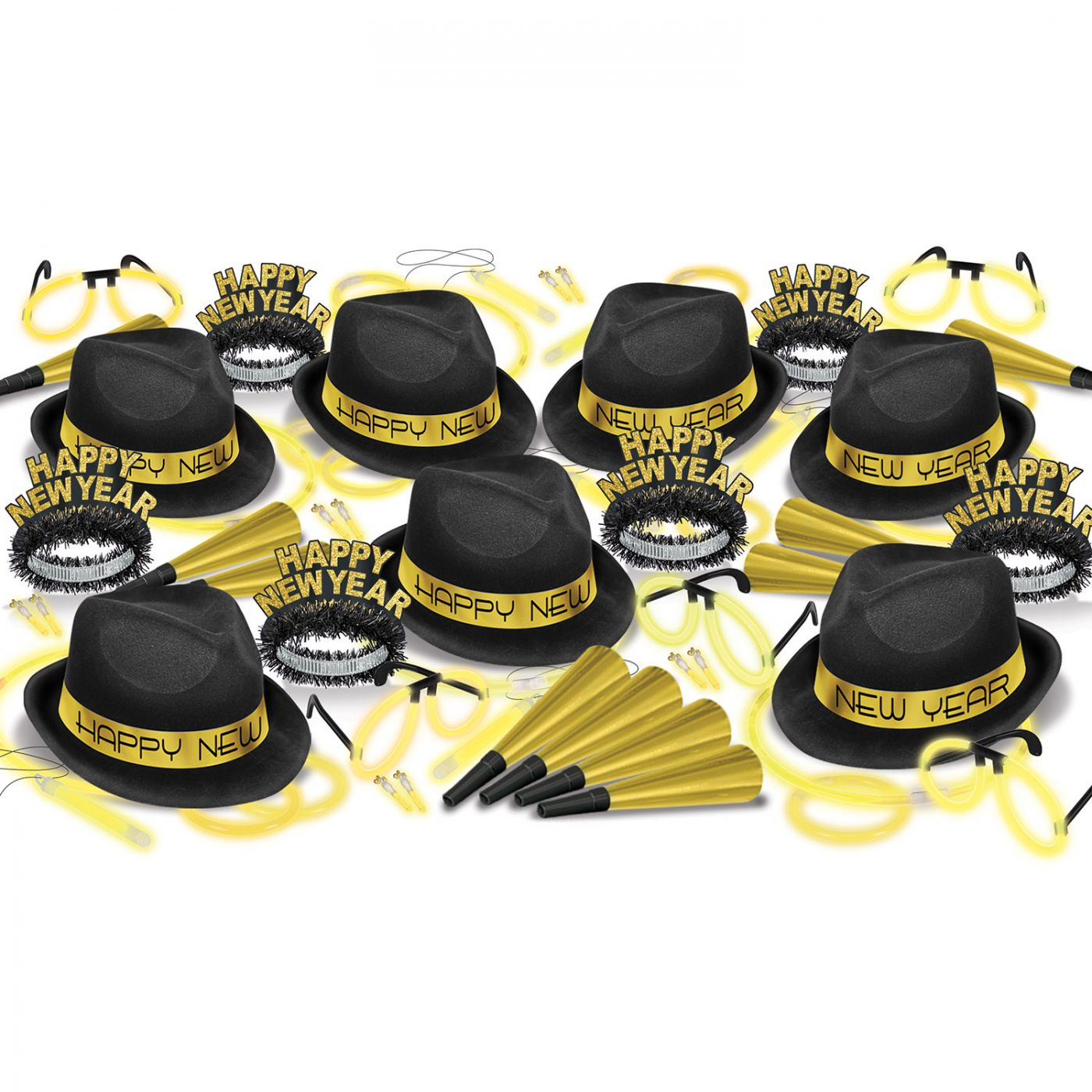 Gold Glow Assortment for 50 image